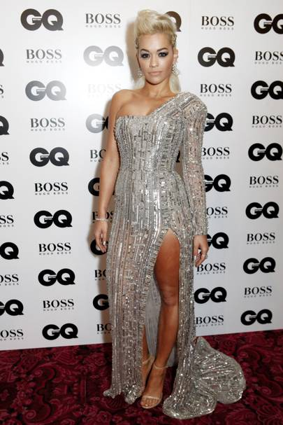The Hottest Women at GQ Men Of The Year