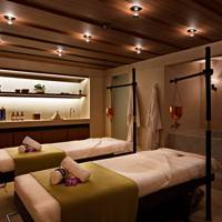 Akasha Spa at the Caf Royal