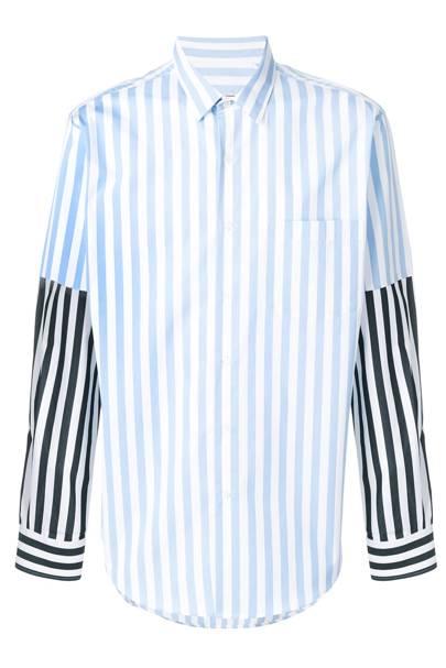 Shirt by Ami x farfetch.com