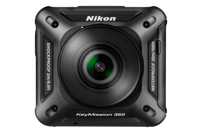 Keymission 360 by Nikon