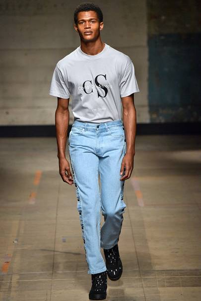 AW17: Time to tuck