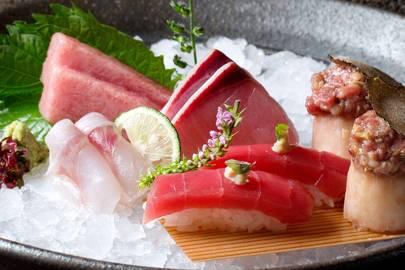 The 11 best Japanese restaurants in London
