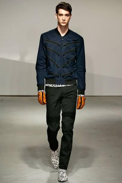 Kent   Curwen Spring Summer 2018 Menswear show report  4d52c428a8e