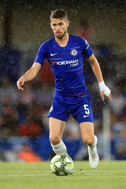 Jorginho – Napoli to Chelsea (£57 million)