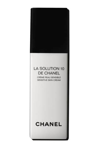 Best New Moisturiser: La Solution 10 De Chanel Sensitive Skin Cream by Chanel