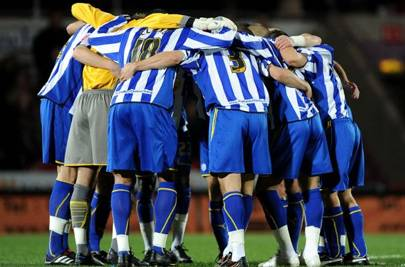 Sheffield Wednesday