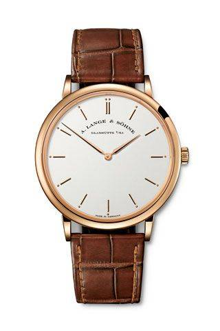 25682e2bc53 The GQ Watch Guide  the best men s watches for 2012
