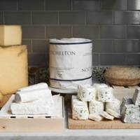 Monthly cheese subscription box by Neal's Yard
