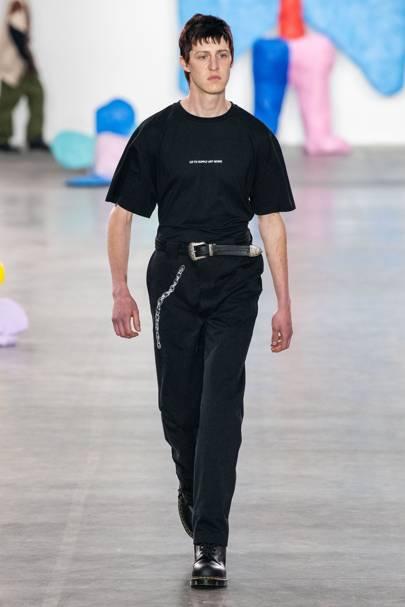 3919f34c Spring/Summer 2020 Menswear   British GQ