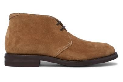 10. The Chukka Boots