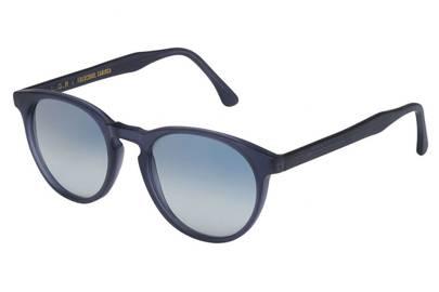 Frescobol Carioca x LGR 'Norton' sunglasses