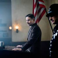 The Alienist - available 19 April