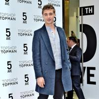 33. Max Irons