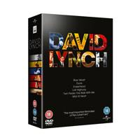 David Lynch box-set