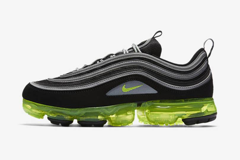 a6669218d50 10 coolest things this week  Nike VaporMax 97 trainers