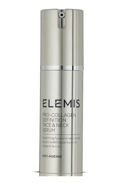 Pro-Collagen Definition Face And Neck Serum by Elemis