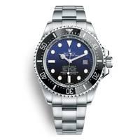 Deepsea D-Blue Dial by Rolex