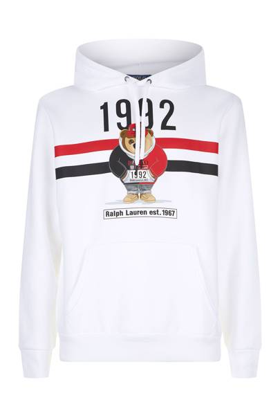 1992 hoodie by Polo Ralph Lauren