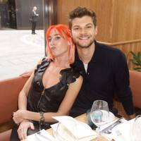 Katie Eary and Jim Chapman