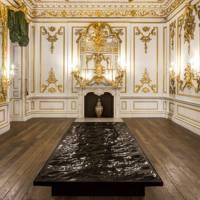 Mathieu Lehanneur's liquid marble