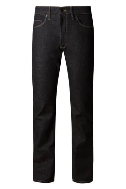 M&S Autograph slim-fit jeans