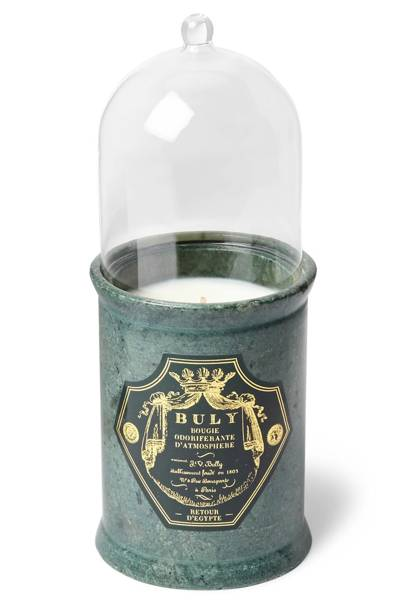 Buly 1803 'Generaux D'Empire' scented candle