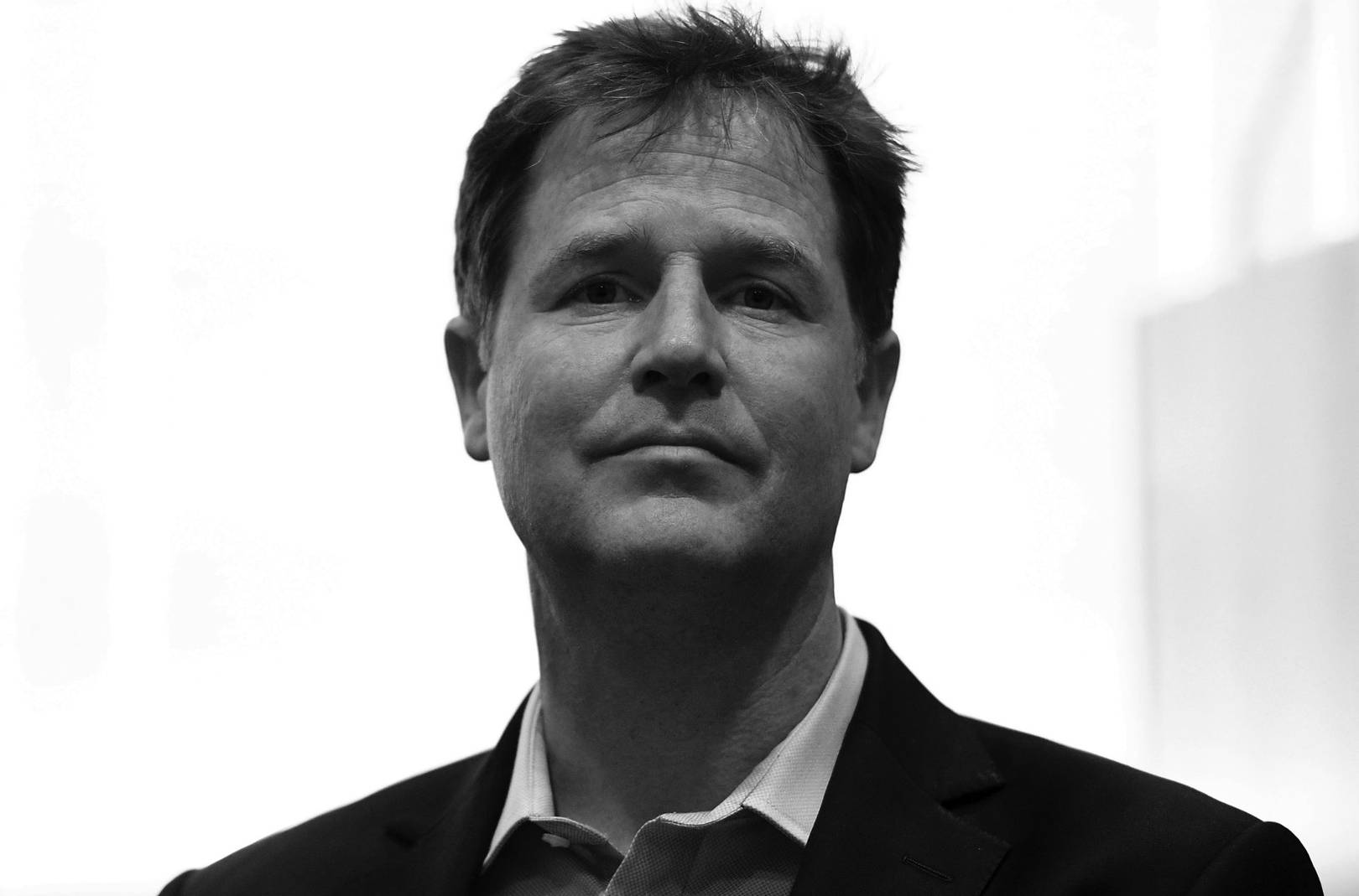 Nick Clegg the dark horse | British GQ