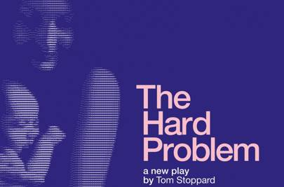 23. The Hard Problem (Hytner going out on a high)