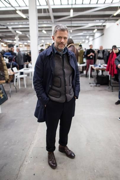 Jean-Marc Ghys