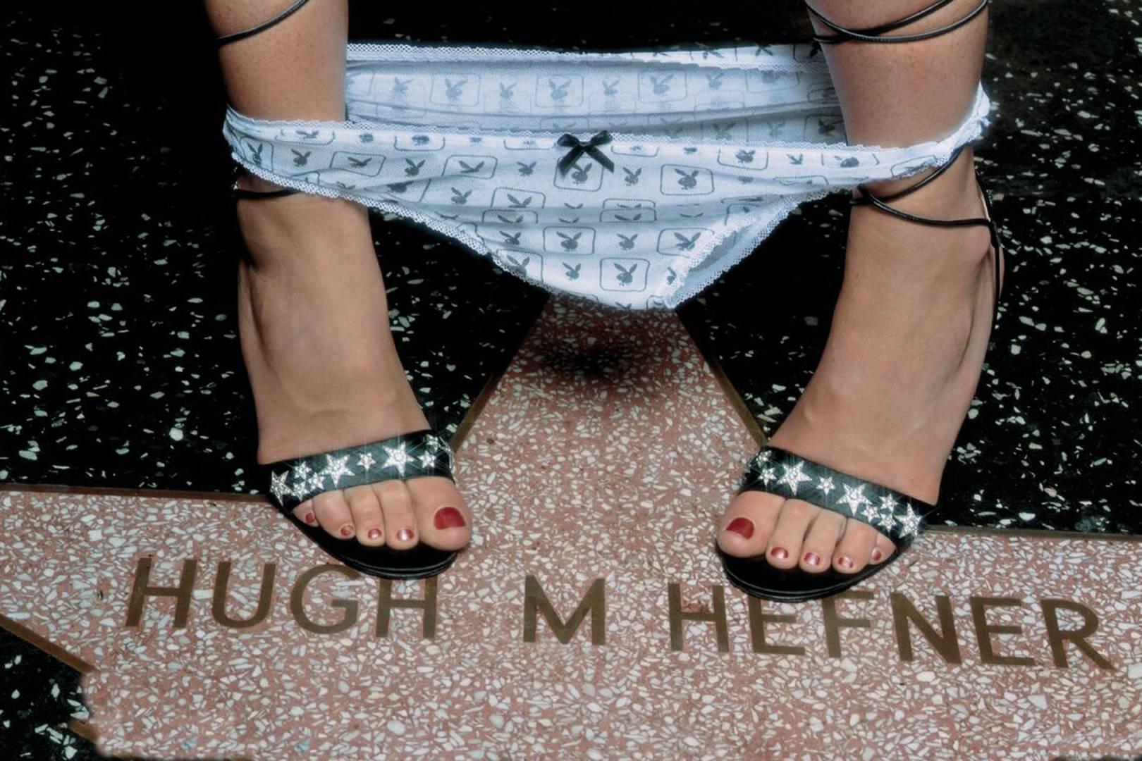 Hugh Hefner An Oral History British Gq