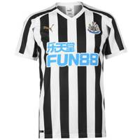 12) Newcastle