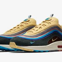 Air Max 1/97 by Nike x Sean Wotherspoon