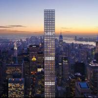 33. 432 Park Avenue (Towering ambitions)