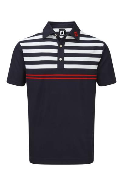 FootJoy polo shirt