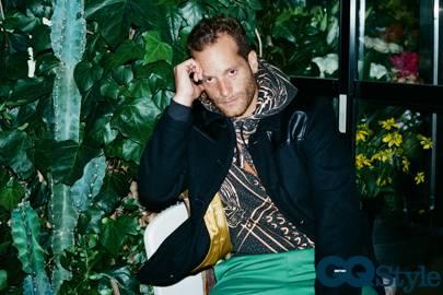 ca92737582f Supreme genius James Jebbia on creating the coolest streetwear brand ...