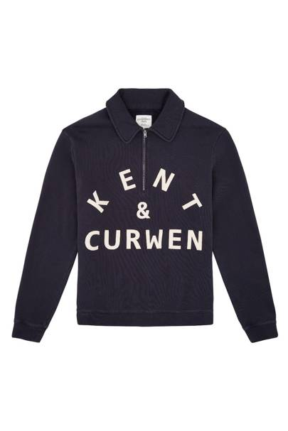 Jumper by Kent & Curwen