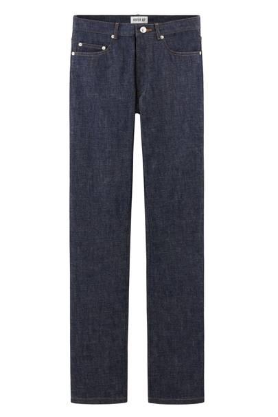 APC Hiver '87 jeans
