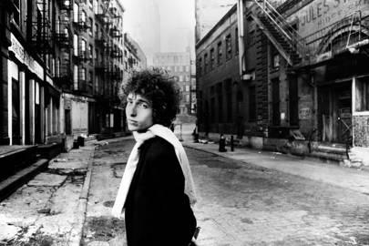 Dylan by Schatzberg: 10 rare photos of Bob Dylan