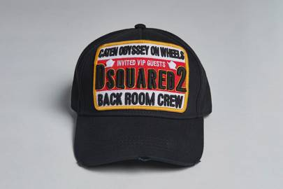 Cap by Dsquared2