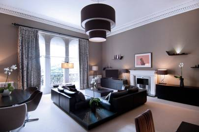 The No1 Luxury Hotel In Uk Isn T Actually A At All Chester Residence Pride Of Edinburgh S West End Ups Accommodation Ante With 23