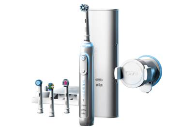 Oral-B Pro Genius 9000 electric toothbrush