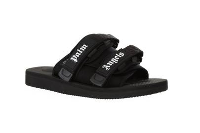 Suicoke sandals by Palm Angels