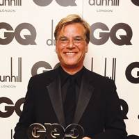 Writer Of The Year: Aaron Sorkin