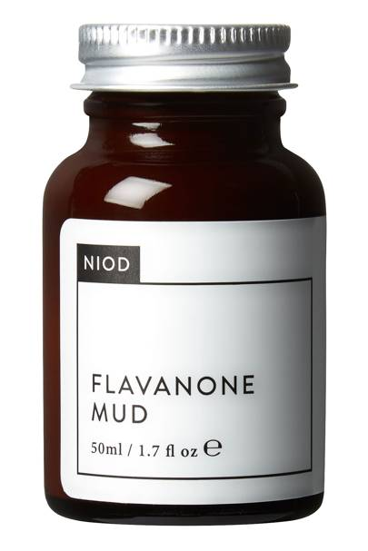Flavanone Mud Mask by NIOD