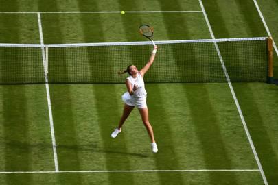 Wimbledon 2017: Garbine Muguruza's road to the final