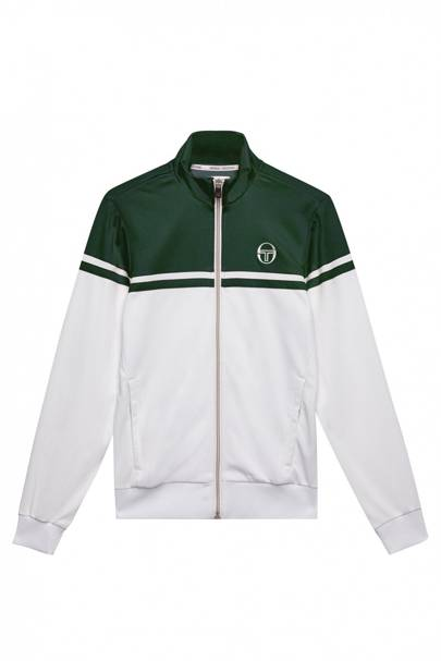 Tracksuit by Sergio Tacchini