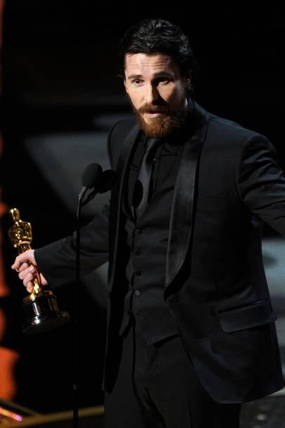 Christian Bale, 2011