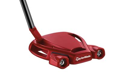 Spider putter by TaylorMade