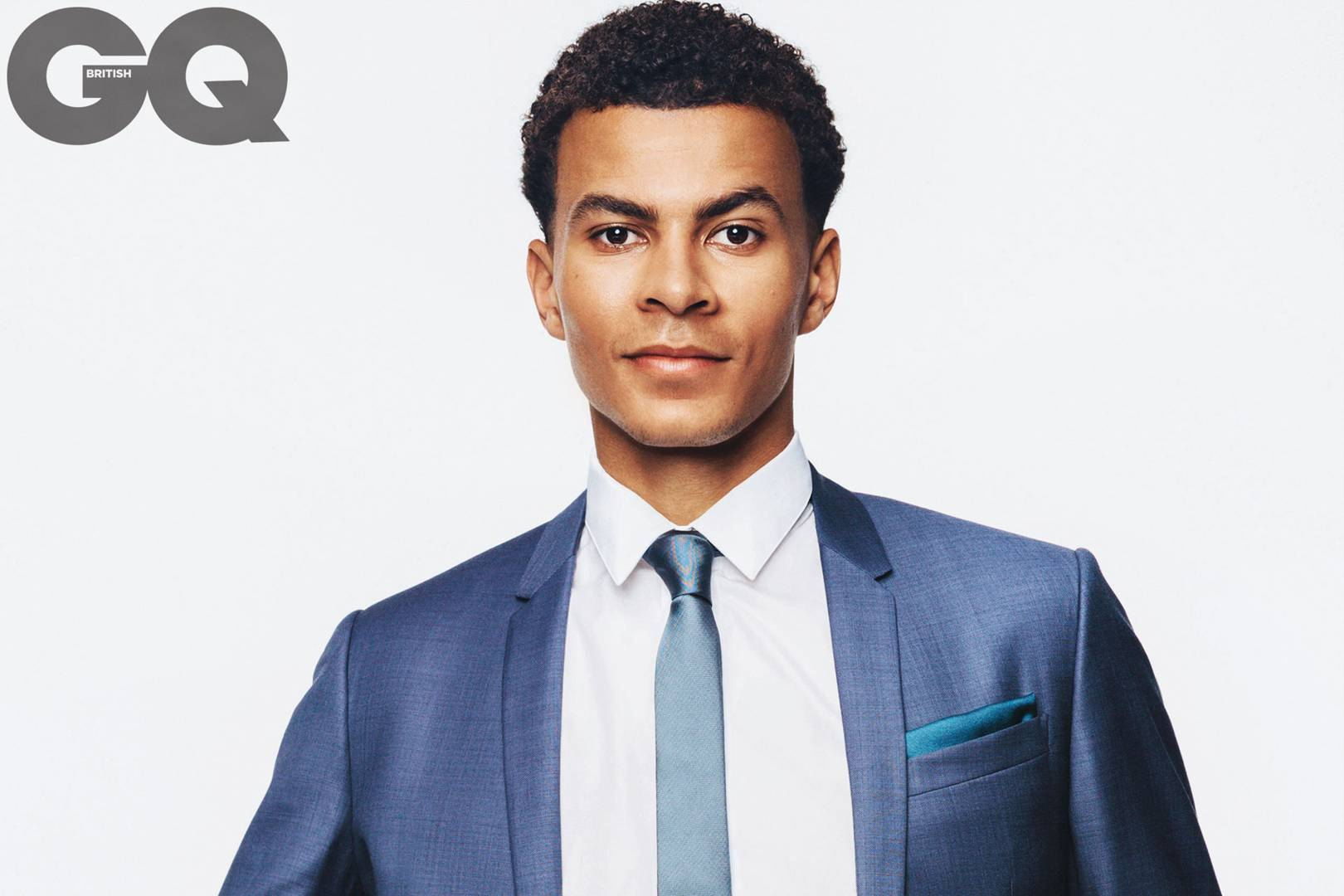 Dele Alli is the homegrown hope of English football