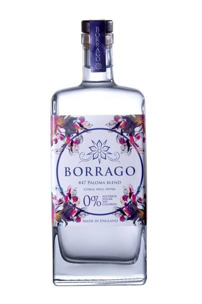 Borrago #47 Paloma (0 per cent)